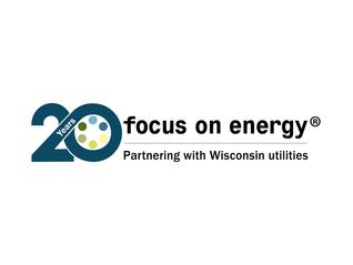 FOCUS ON ENERGY | Gold Sponsor