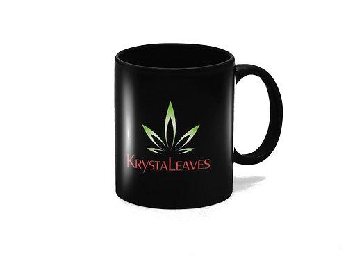 KrystaLeaves Mug
