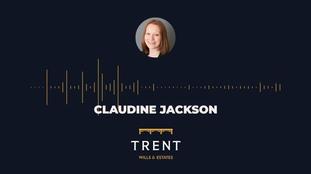 Claudine Jackson