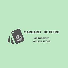 margaret depetro online store