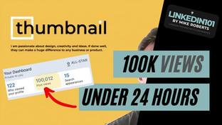 Sean Lane of Thumbnail Limited