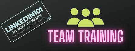 LinkedIn101_teamtraining
