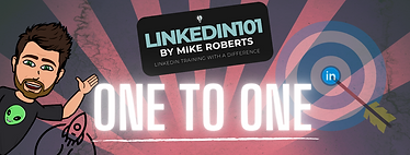 Copy of LinkedIn101 - One to One Follow
