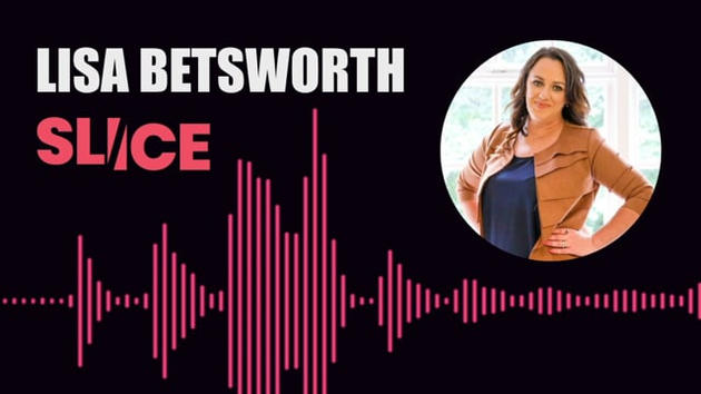 Lisa Betsworth - SLICE