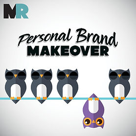 Mike Roberts Personal Brand Makeover Leeds Harrogate Sales Coaching