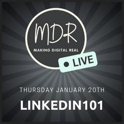 LinkedIn Training January 2022