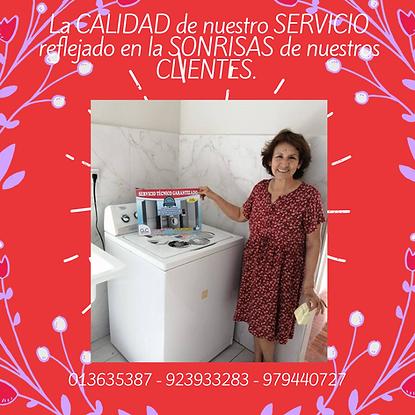 servicio tecnico secadoras