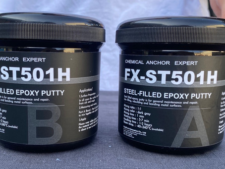 New Product FX-ST501H Release!
