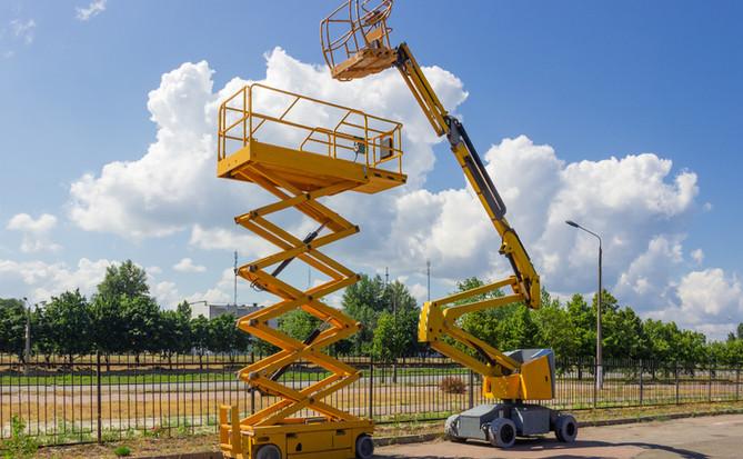 Anti-slip for construction hoist elevator