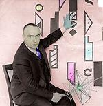 Rudolf Laban - 1930 © DR