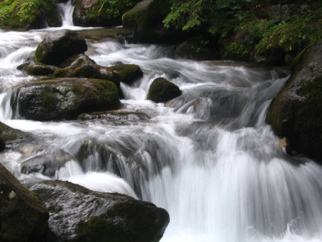 A Stream of Energy