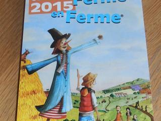 Le printemps en Drôme Provençale