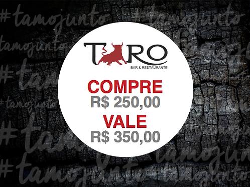VOUCHER #TAMOJUNTO R$250 VALE R$350