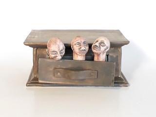 3 Hoveder