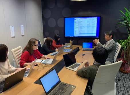 2020.3月 エイト勉強会~Excelをはじめとする事務周りのスキルアップ~