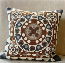 Pillow cover square