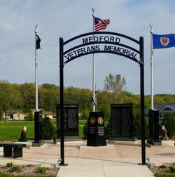 Medford Memorial