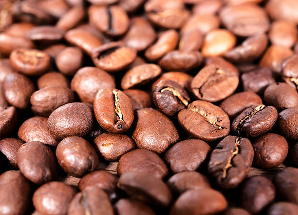 Robust Waters Espresso Blend