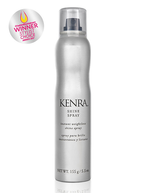 Kenra Shine Spray  5.5 oz