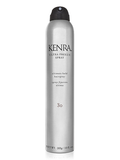 Kenra  Ultra Freeze Spray #30