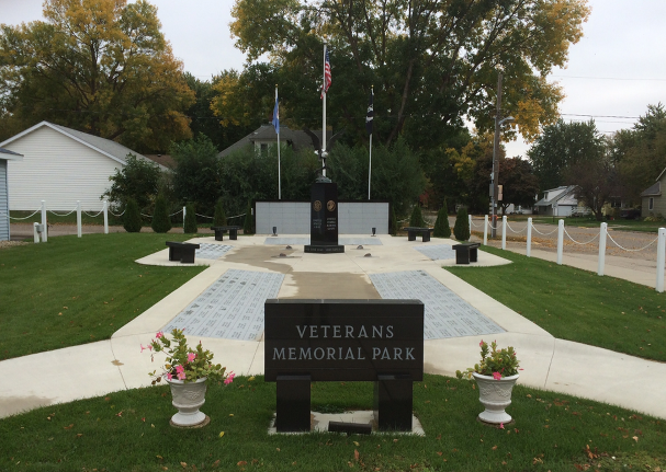 Morristown Veterans Memorial
