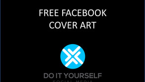 Free Facebook Cover Art Resource