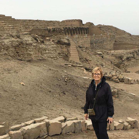 Fit Friday Spotlight Ardys Johnson: Traveling the World Fit and Strong