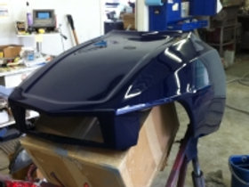 1978 RXL Blue hood