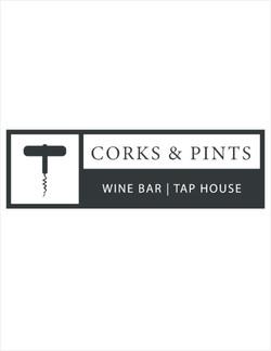 Corks & Pints
