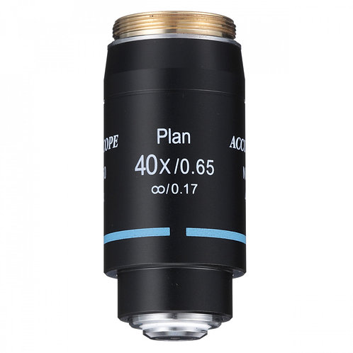 40xR NIS Plan Achromat Objective