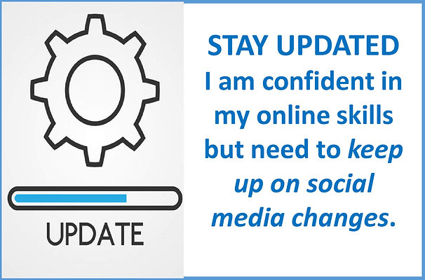Stay Updated on Social Media (Yearly)