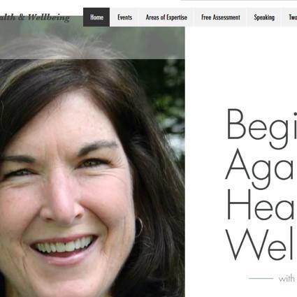 Health and Wellness Faribault Website