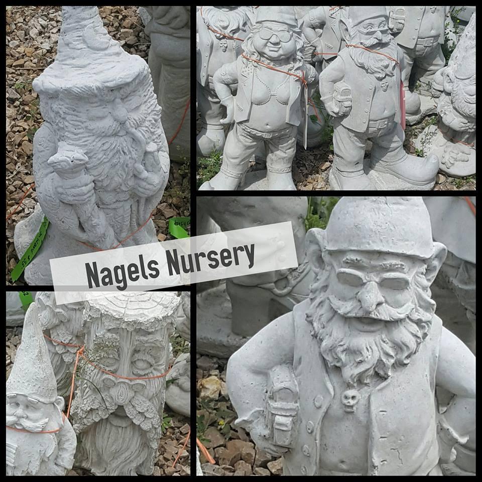 Nagels gnomes