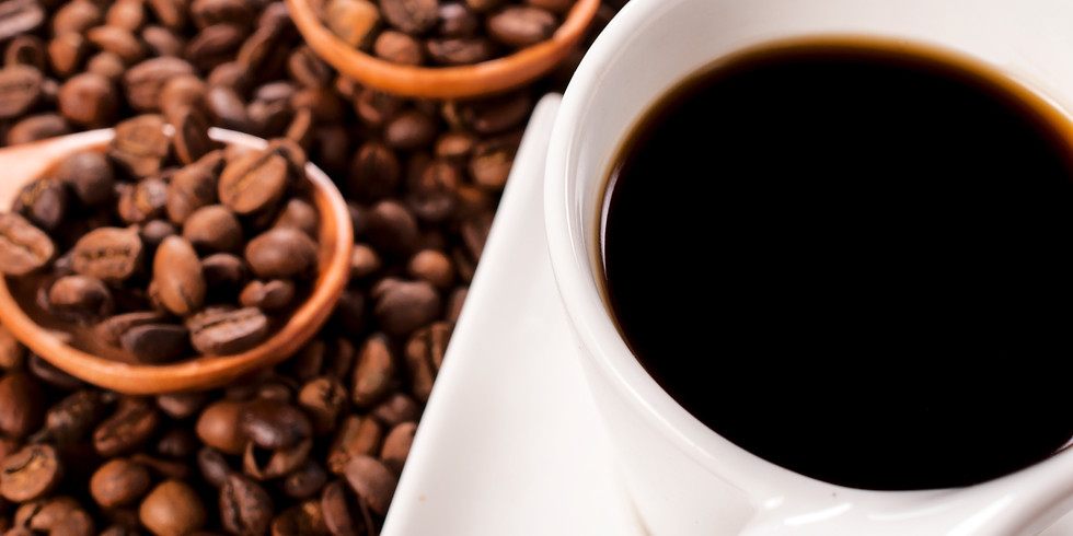 Coffee 101 (Virtual Attendance)