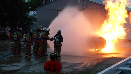 Medford Fire Department Website