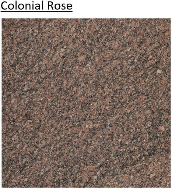Granite colors Colonial Rose.JPG