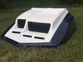 1979 Polaris TX Hood
