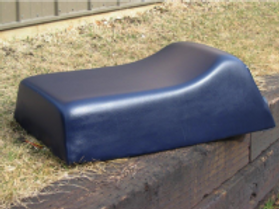 Seat Cover - Short Length -Smooth
