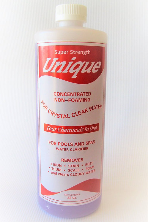 Clarifier - Unique - 32oz