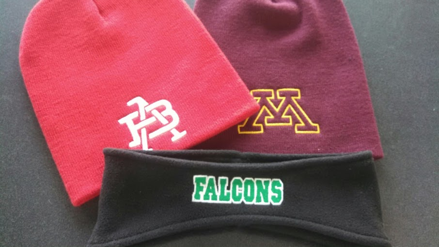 Ace Sports Faribault Winter Hats