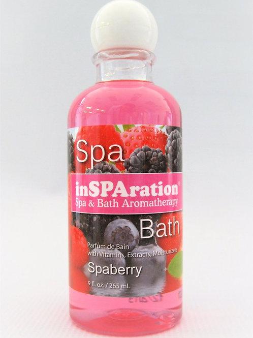 Spaberry