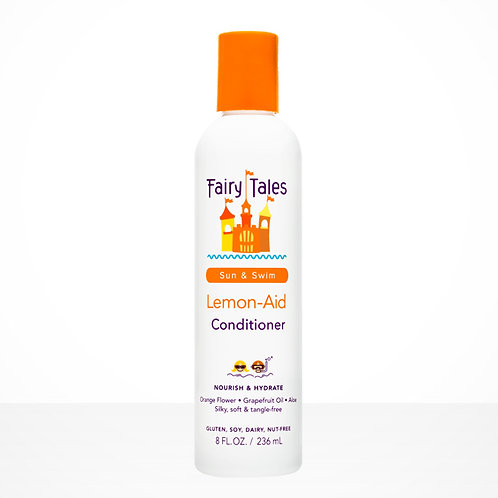 Fairy Tales Lemon Aid Cond 8 oz