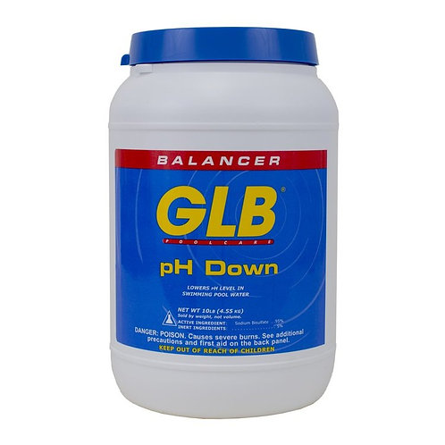 GLB pH Down - 10#