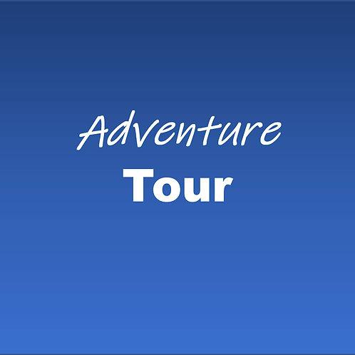Adventurer's Tour