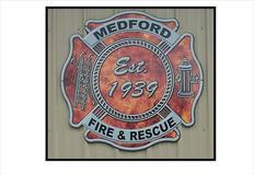 Medford Fire Department