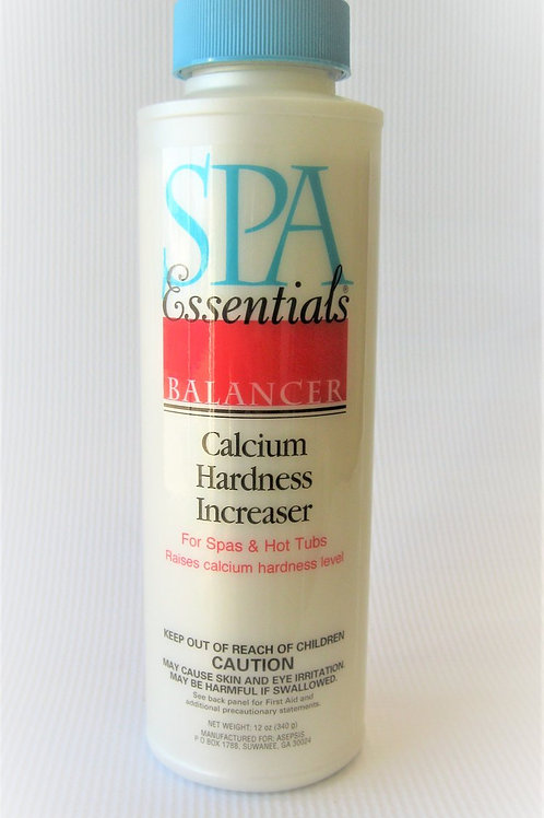 Calcium Hardness Increaser - Spa Essentials