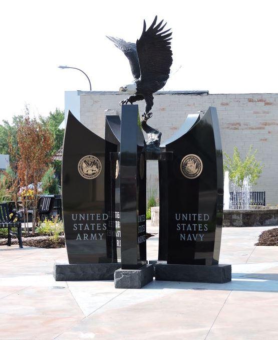 Lonsdale Veterans Memorial
