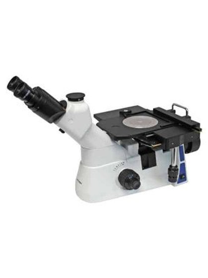 Unitron MEC4 Inverted Metallurgical Microscope
