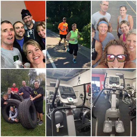 Fit Friday Spotlight Paul Westerhouse: A Member of Our Family Forever