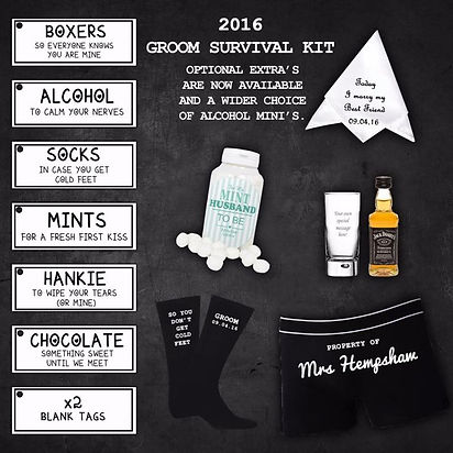 17_best_ideas_about_groom_survival_kits_